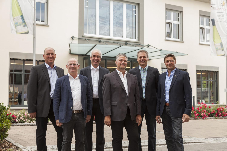 Supervisory Board Winzerverein