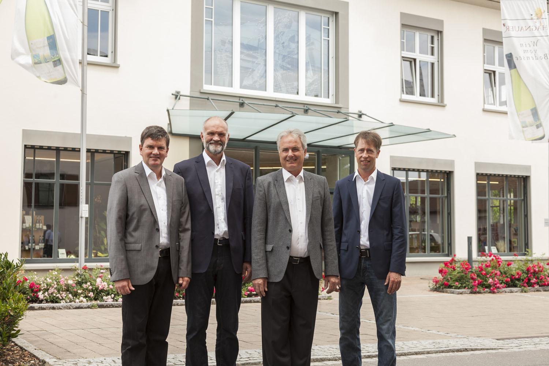 Board of Winzerverein