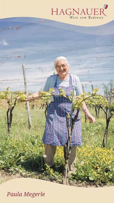 Paula Megerle