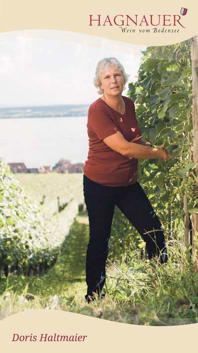 Doris Haltmaier
