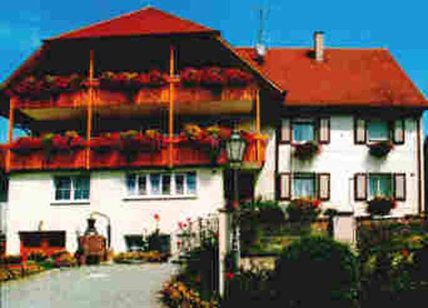 gaestehaus-model