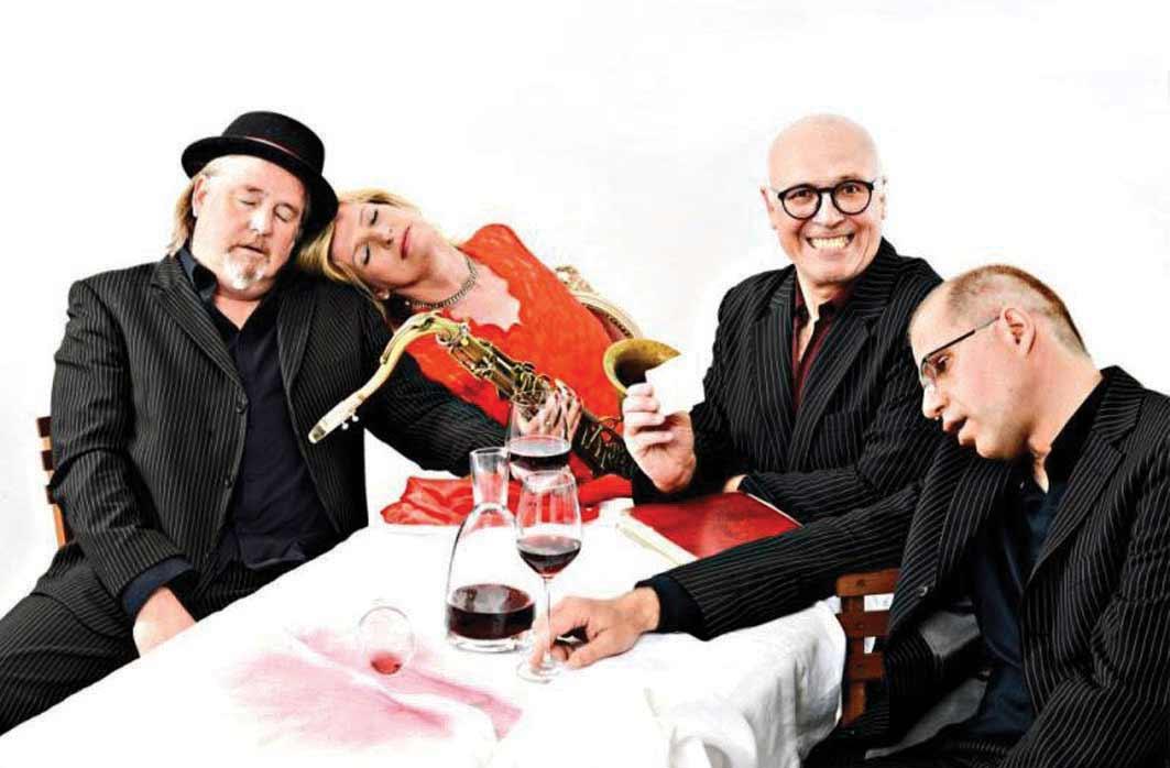 WineCrime-Jazzband