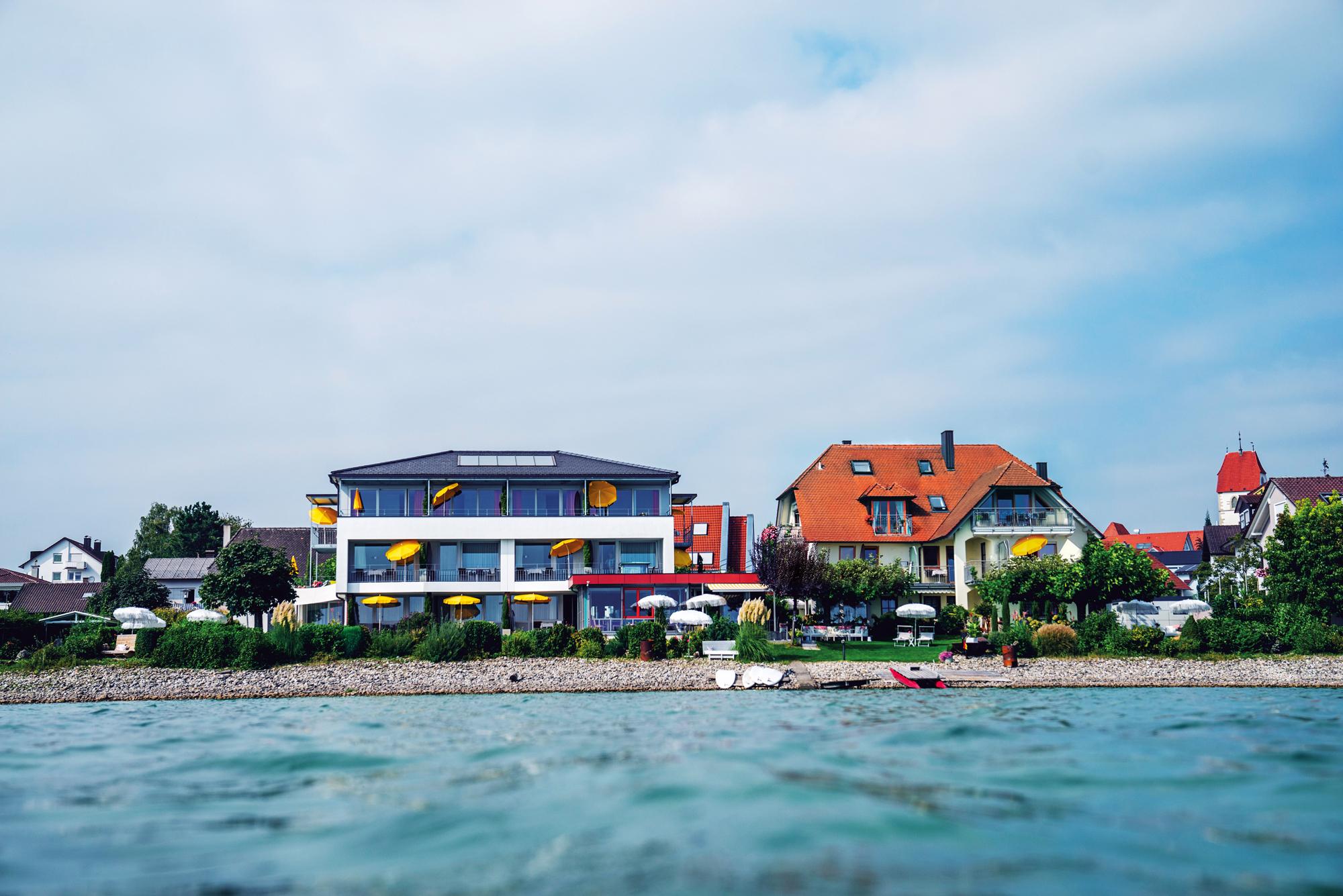 Strandhaus Eberle